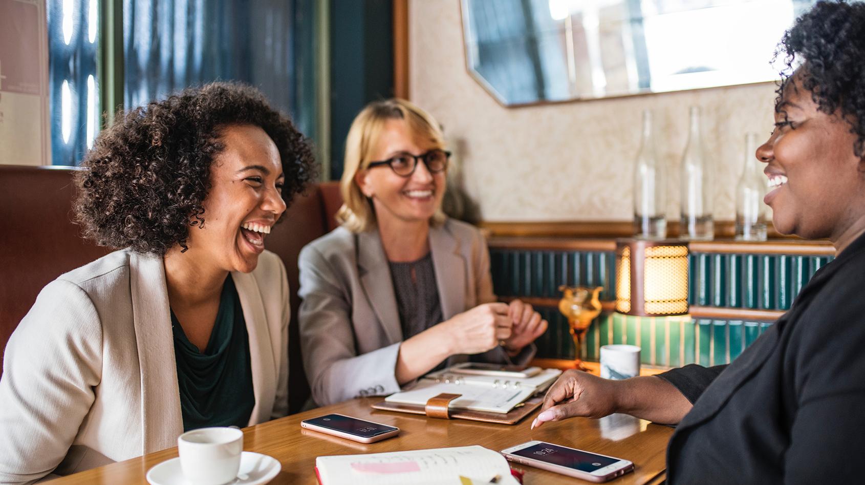 Dê um salto nos seus indicadores de bem-estar corporativo