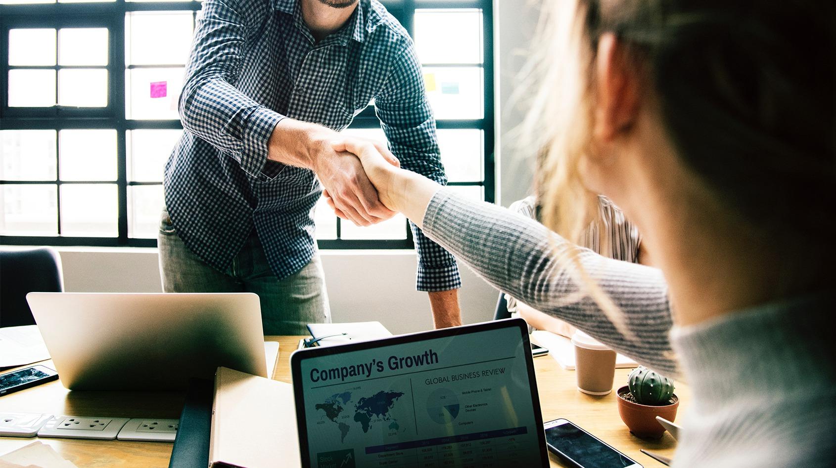Turnover em empresas de alto crescimento: o impacto na produtividade