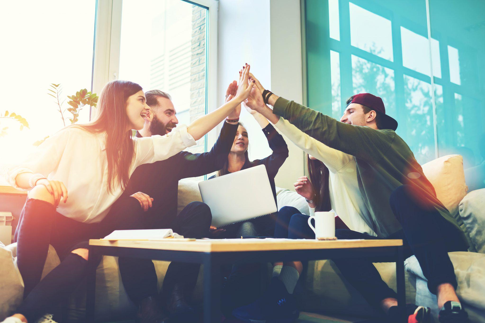Como melhorar o clima organizacional e aumentar a motivação