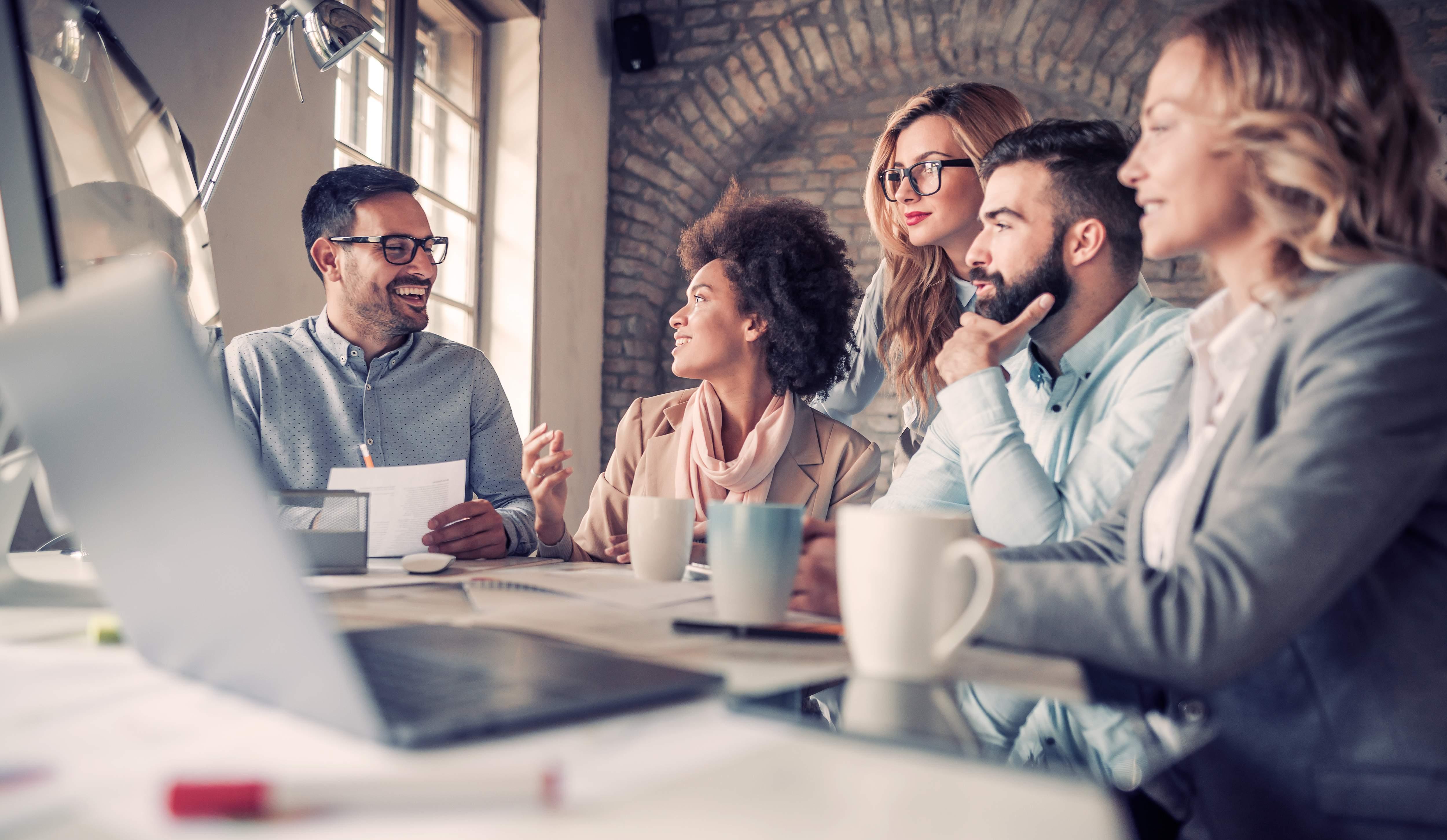 Gestão de pessoas e o futuro do trabalho: como estar preparado