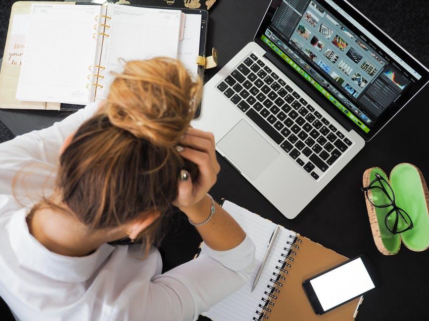 Burnout – o mal que atinge os colaboradores