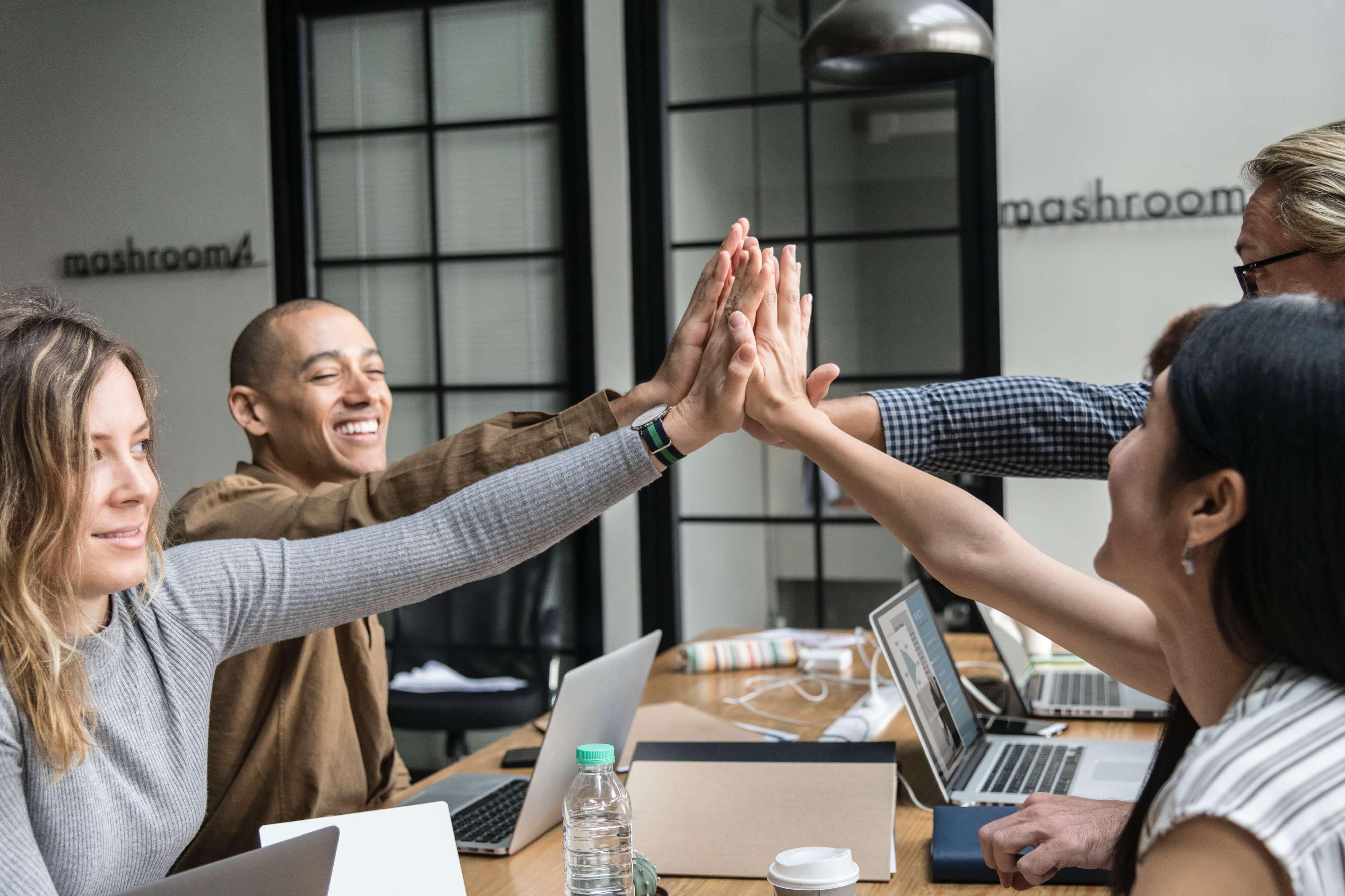 5 formas de melhorar o clima organizacional na empresa