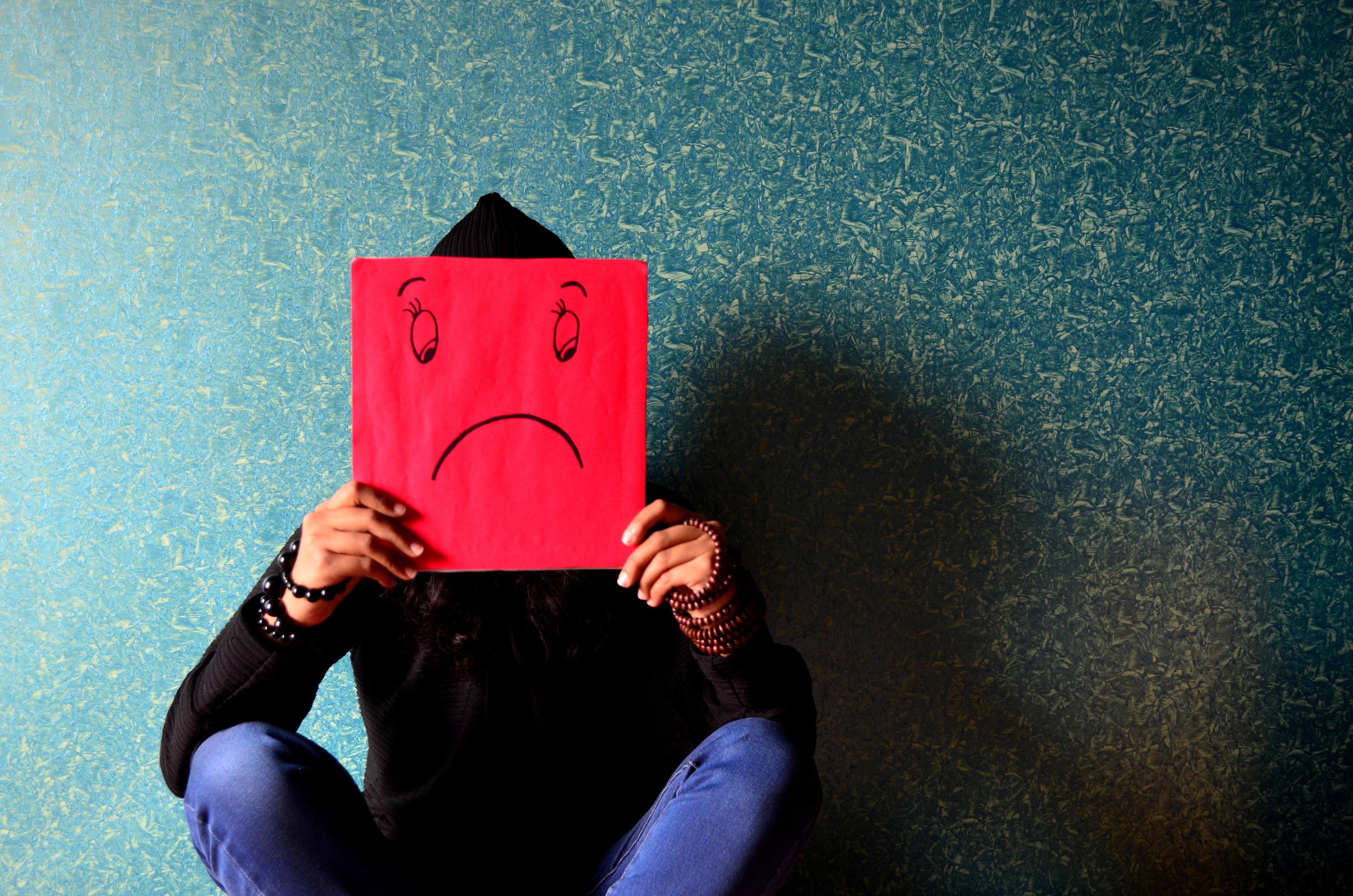 Como enfrentar a depressão dos colaboradores