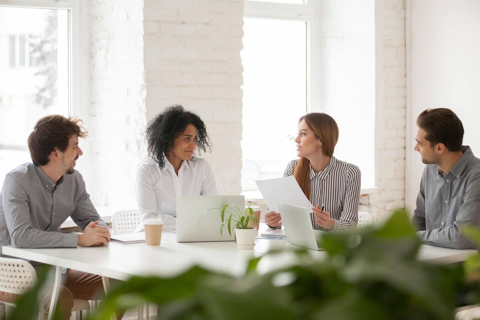 Os benefícios mais valorizados pelos colaboradores