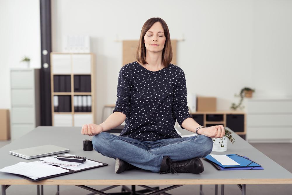Saúde mental no trabalho: soluções e práticas para diminuir o estresse dos colaboradores
