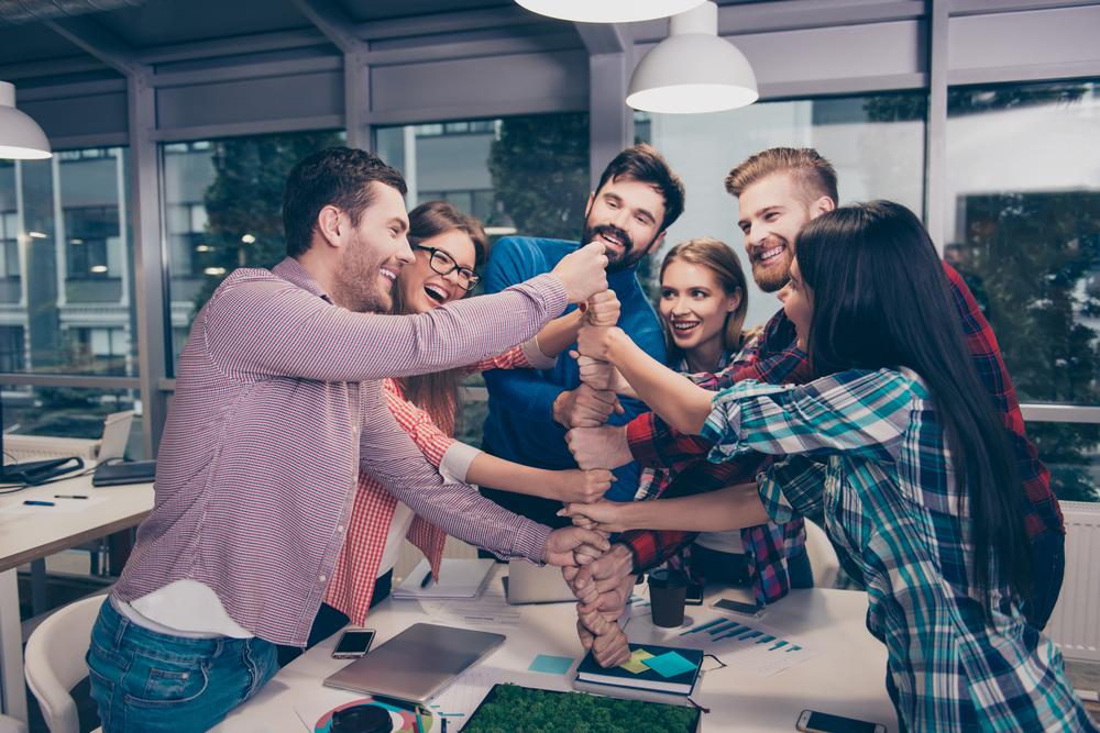 Saiba como promover o engajamento dos colaboradores