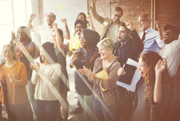 inovação em gestão de pessoas