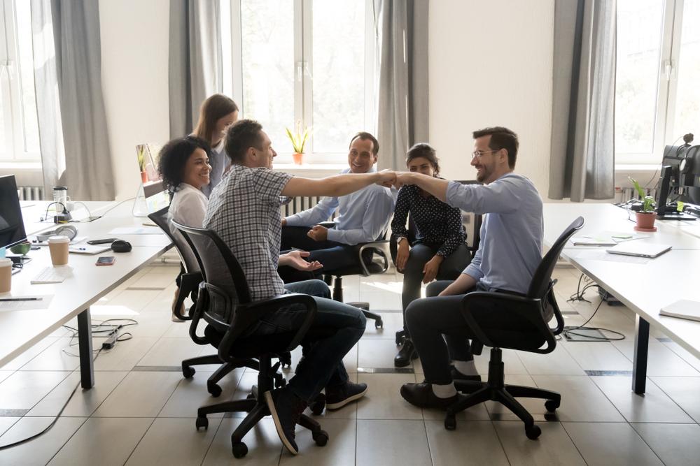 Como engajar colaboradores com iniciativas de saúde
